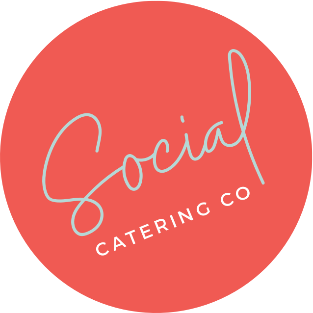 social catering co logo